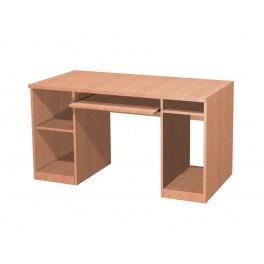 stůl s výsuvem a 2 boxy