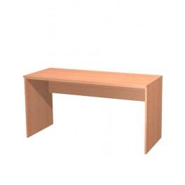 stůl kancelářský, hloubka 600mm