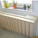 radiátorový kryt