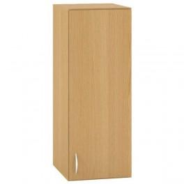 Skříň střední nástavcová 1 dveře pravé