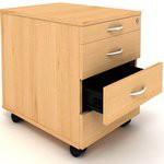 Typizovaný nábytek